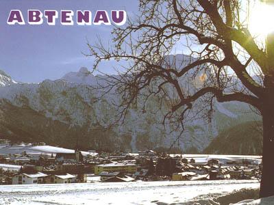 Abtenau