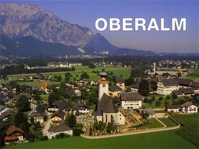 Oberalm